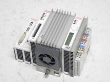 Beckhoff CPU cx1030-0121 + fuente alimentación cx1100-0014 cx1030-n010 cx1030-n000 tested