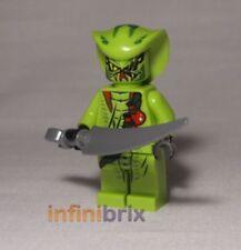 Jeux de construction Lego serpent ninjago
