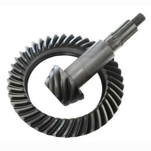 Richmond Gear 69-0145-1 Differential Ring and Pinion Rear