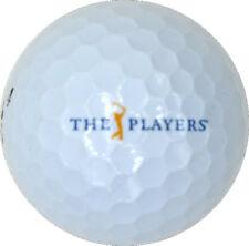 THE PLAYERS -Bridgestone - Logo GOLF BALL
