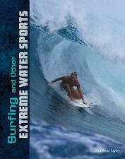 Surfing and Other Extreme Water Sports - 9781474793636