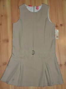Dockers Women's Sleeveless Dress Size Large New With Tags.