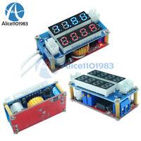 CC/CV Adjustable 5A Step down Charge LED Panel Voltmeter Ammeter Display Module