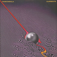 Tame Impala - Currents (Vinyl 2LP - 2015 - EU - Original)