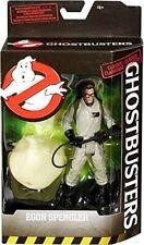 "Mattel Ghostbusters Egon Spengler 6"" Action Figure"