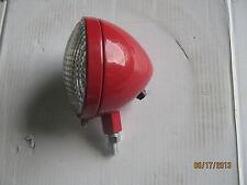 "1 (one) Teardrop Light for A, B, BN, C, H & M Farmalls ""Free Shipping"""