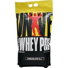 Universal Nutrition Ultra Whey Pro Chocolate Ice Cream 10 lbs