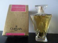 Champs -Elysees Guerlain Edt Spray 1.7 oz Older 1995  Gold Box ,New, Sealed.