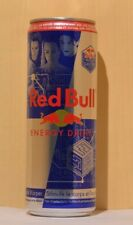 Red Bull Energy Drink Can Limited Edition MIND G4M3RS CH Full