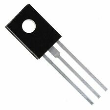 10 PCs. 2sd882 NPN 40v 3a 10w 90mhz to126 nos