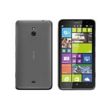 Cover per Nokia Lumia 1320, in silicone TPU trasparente