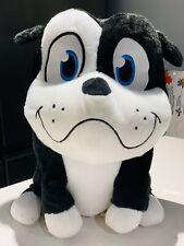 New 2019 Bulldog 10� Plush Stuffed Animal Toy Factory Cute & Soft Plush Paradise