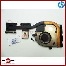 HP Envy X360 15-w101 15-w102 Kühlelement & Ventilator Heatsink & fan 828733-001