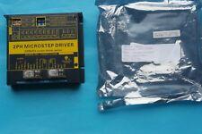 2PH MICROSTEP Driver Convex motor driver series  Model. No. CSMD2-U240B  NEU