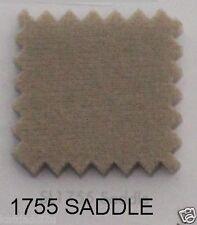 "Headliner Material Fabric 90-94 Ford Ranger Ext Cab / Visors - Saddle 90"" X 60"""