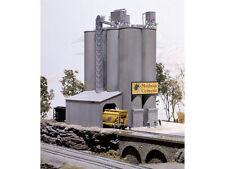 3860 NEU Spur N Bausatz Getreidesilo