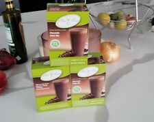 IDEAL PROTEIN CHOCOLATE DRINK MIX (3 Boxes).