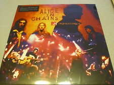 Alice In Chains - MTV Unplugged - 2LP 180g audiophile Vinyl /// Neu