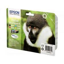 Multipack tinta Epson T08954 Stylus S20/sx105/sx20