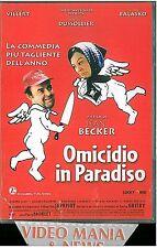 OMICIDIO IN PARADISO DVD