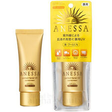 Shiseido Japan Anessa Perfect UV Facial Sunscreen (40g/1.3oz.) SPF50+