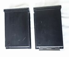 **Exc+++** FUJI PA-145 PA145 Instant Filmback Holder for 4x5 lot of 2 from Japan