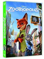 Walt Disney Company Zootropolis 0575989