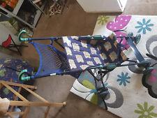 Kinderwagen Stockbuggy Stockwagen Buggy ABC Design
