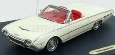 1/43 GENUINE-FORD-PARTS - FORD USA - THUNDERBIRD SPORT ROADSTER 1962