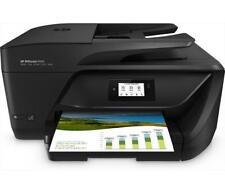 Multifunzione HP - OfficeJet 6950 Nera - 1,21 Watt Risoluz . 4800 x 1200