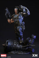 XM Studios X-MEN CABLE 1/4 Scale Statue Figure BRAND NEW SEALED!! FREE SHIPPING!