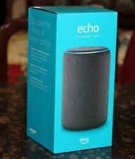 BRAND NEW Amazon Echo (3rd Gen) Smart Speaker with Alexa (2019) - Charcoal