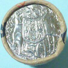 """2013 AUSTRALIA 50 CENT COIN ROLL """" SCARCE """""""
