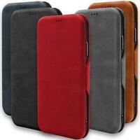 Samsung Galaxy Note I 9 I 10 I Lite I 10+ I 20 I Ultra Hülle Schutz Tasche Case