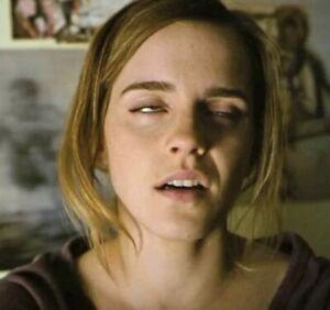 EMMA WATSON - LOVELY FACE EMMA ????!!