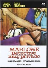 Marlowe (1969) - Region Free James Garner, Gayle Hunnicutt, Paul Bogart NEW