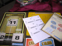 Spiel: Deal or No Deal Kompakt Clementoni neuwertig