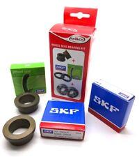 KTM EXC EXCF 125 150 250 450 SKF Wheel Kit Bearings Spacers Seals 2003-On - R006