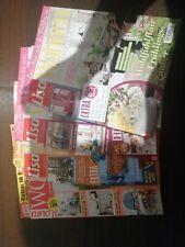 Wohnzeitschriften, Zeitschriftenpaket, Lisa Wohnen Und Dekorieren