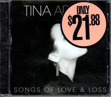Tina Arena - Songs Of Love & Loss - MUSIC CD