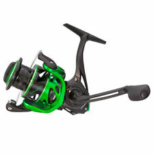 New Lews Fishing Mach Speed Spin Spinning Reel 6.2:1 MS100