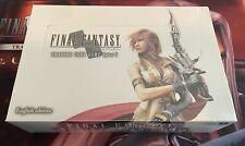 Booster Box #3 | Final Fantasy | FFTCG | Sealed | English | Opus 1 | Wave 2