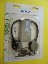 CUFFIA STEREO NOKIA WH-500-PER-5310 X.M.-N76-N78-N81--N81 8GB-N82-N95-N95 8GB-