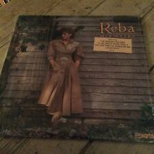 Reba McEntire Whoever's In New England LP (USA)