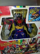 Bandai Power Ranger Engine Oh G12 set - never been opened
