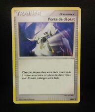 Pokemon Arceus Porte De Depart DP54 Diamond and Pearl Promo French Only NM