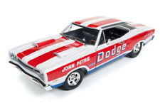 AUTOWORLD DR2AW222 1:18 1969 DODGE CORONET SUP/ BEE *
