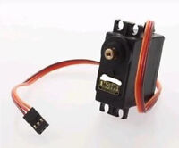MG995 55g Metal Gear Torque Digital Servo 13KG for RC Helicopter Car Robot