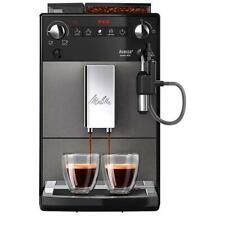 Melitta SDA Kaffee/Espressoautomat F270-100 MysticTitan metallic 222100