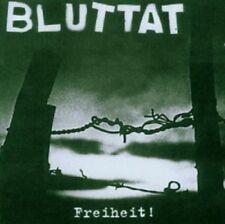Bluttat - Freiheit!  CD  32 Tracks  Alternative Rock  NEW!